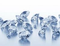 Diamonds photo