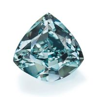 The Ocean Dream 5.5 ct