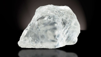 Cullinan Heritage rough diamond