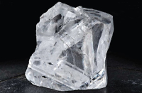 373.72 rough diamond