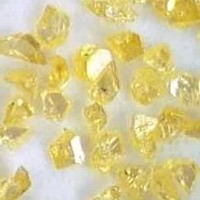 Syntheticdiamondyellow