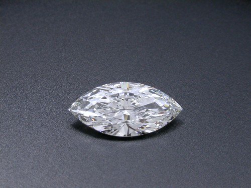 Marquise Cut Diamond 1.55 carat with 2.02 ratio
